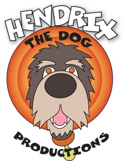 Hendrix The Dog Productions